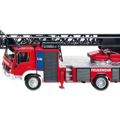 Siku 2106 Stigevogn, legetøjs biler til børn fra siku