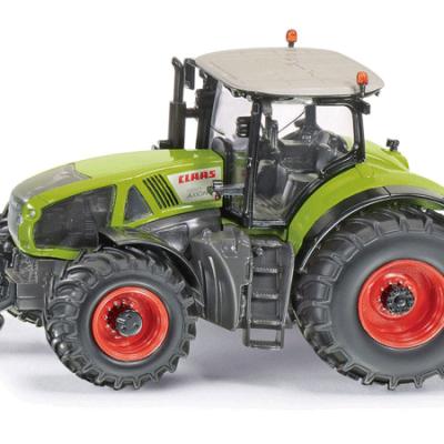 Siku 3280 Claas Axion 950, legetøjs biler til børn fra siku, stor traktor