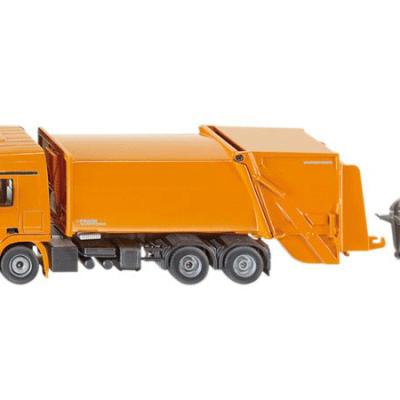 Siku 2938 Skraldebil, legetøjs biler til børn
