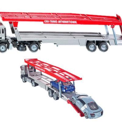 Siku Autotransporter, legetøjs biler til børn