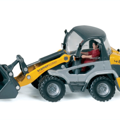 Siku 3529 Kramer Loader, legetøjs biler til børn