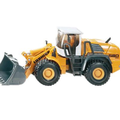 Siku 3533 Liebherr L580 Loader, legetøjs biler til børn