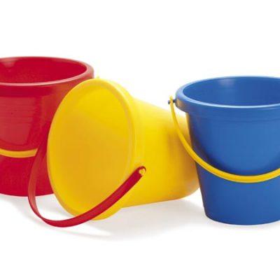 DANTOY Super spand assorteret 2,5 l., sandlegetøj til børn fra dantoy