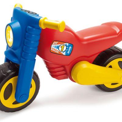 DANTOY Racer motorcykel