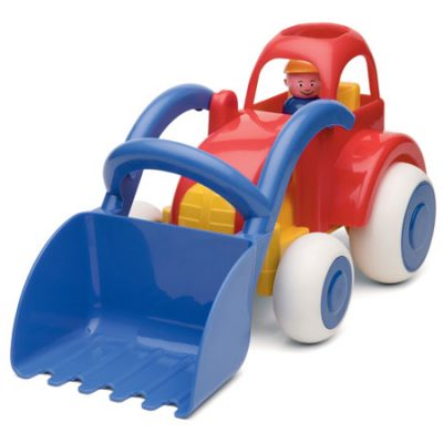 Viking Toys Traktor