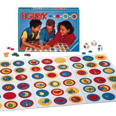 Figurix, spil til børn