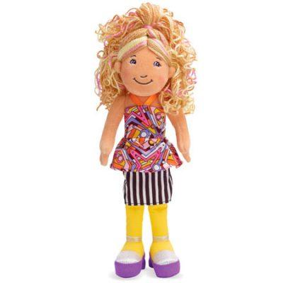 Groovy Girls Brooklyn - 33 cm, dukker til børn fra groovy girls