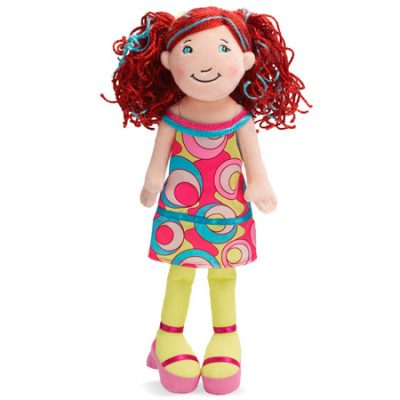 Groovy Girls Bailey - 33 cm, dukker til børn fra groovy girls