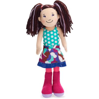 Groovy Girls Bayani - 33 cm, dukker til børn