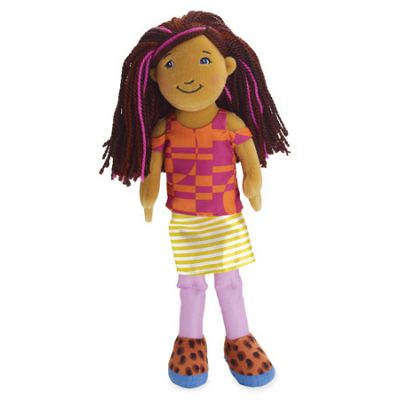 Groovy Girls Myla - 33 cm, dukker til børn