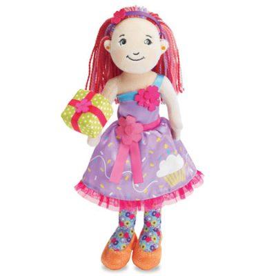 Groovy Girls Birthday Betsy - 33 cm, dukker til børn