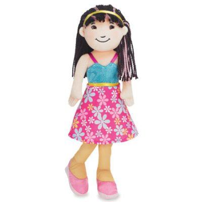 Groovy Girls Suki, 33 cm, tilbud på legetøj
