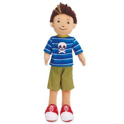 Groovy Boys Asher 33 cm, gode tilbud på legetøj