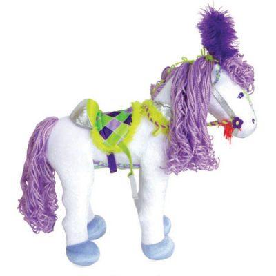 Groovy Pets Primrose Horse