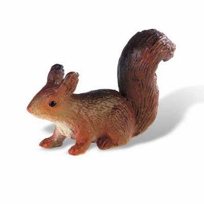 Bullyland Egern, figurer til børn