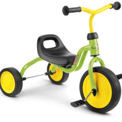 Puky Fitsch Kiwi, cykel fra puky