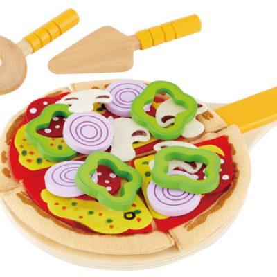 Hape Hjemmelavet pizza, legemad til børn fra hape