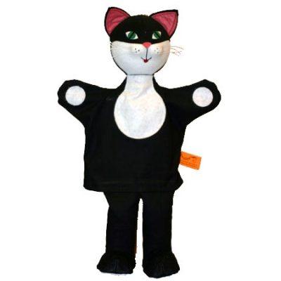 Trullala Hånddukke Kat