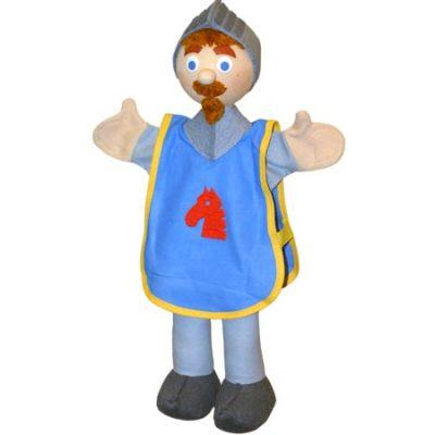 Trullala Hånddukke Ridder, dukker til børn