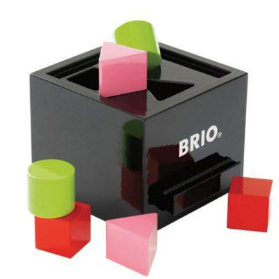 BRIO Puttekasse, baby legetøj, altid gode tilbud