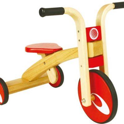 Pintoy Løbecykel