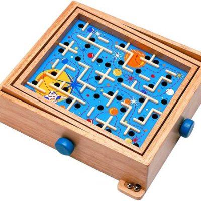 Pintoy Labyrint, spil til børn