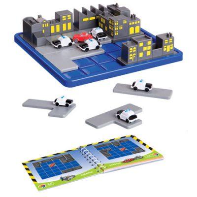 SmartGames Road Block, spil til børn