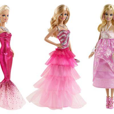Barbie Dukke Fashionistas, barbie dukker til børn