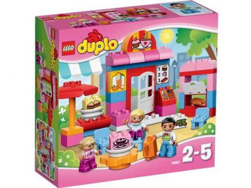 LEGO DUPLO Café, stort udvalg af lego duplo