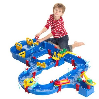Aquaplay 630, vandlegetøj til børn