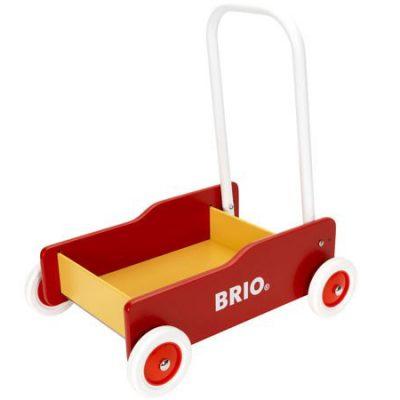 MH304100.1-BRIO-Gaavogn-abeleg.dk-baby-barn-boern-leg-legetoej-sjov-underholdning-vogn-roed