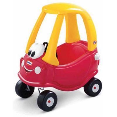 Little Tikes Coupebil rød, gåbil til børn, altid gode tilbud på legetøj
