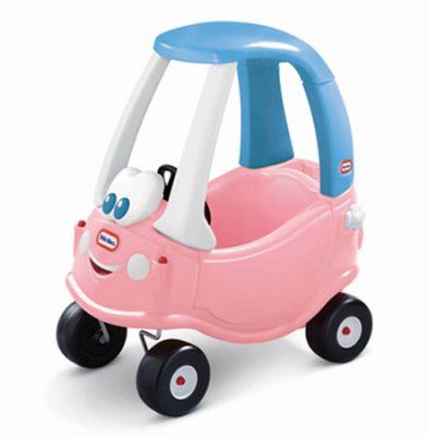 Little Tikes Prinsesse bil, gåbil til børn, gåvogn, altid gode tilbud på legetøj, little tikes