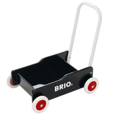 MH304095.1-BRIO-Gaavogn-abeleg.dk-baby-barn-boern-leg-legetoej-sjov-underholdning-vogn-sort