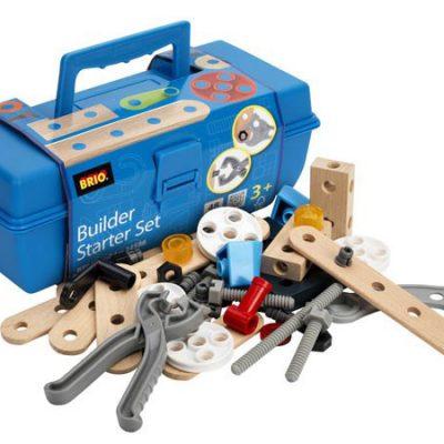 MH361586.1-BRIO-builder-startsaet-abeleg.dk-baby-barn-boern-leg-legetoej-sjov-underholdning-bygge-klods-byggeklodser-kreativ-byggesaet-trae