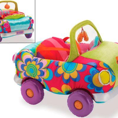 Groovy Wheelin' in style, dukker til børn, altid gode tilbud på legetøj