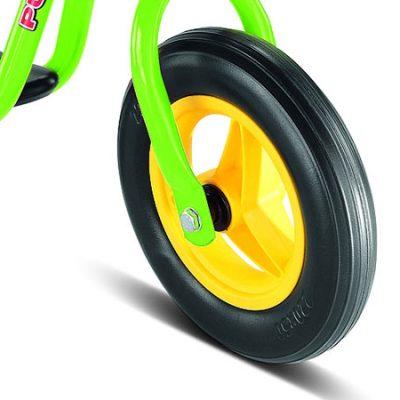 Puky forhjul 2+