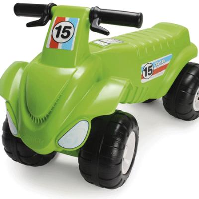 DANTOY ATV Terræn, køretøjer til børn, stort udvalg af legetøj fra dantoy