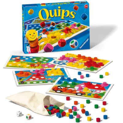 Quips, spil til børn