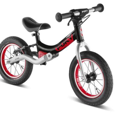 Puky Løbecykel LR Ride Sort