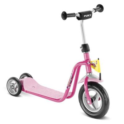 Puky Løbehjul R 1 Pink, løbehjul og cykler fra puky