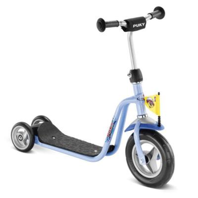 Puky Løbehjul R 1 Blå