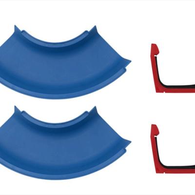 Aquaplay Kanal Buet 2 stk., vandlegetøj til børn