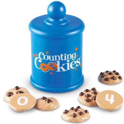Tælle Cookies
