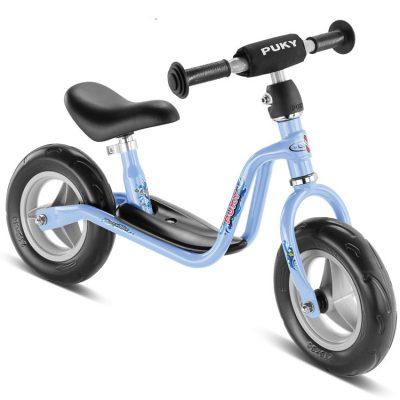 Puky Løbecykel LR M Lys Blå 2+ løbecykler og cykler fra puky