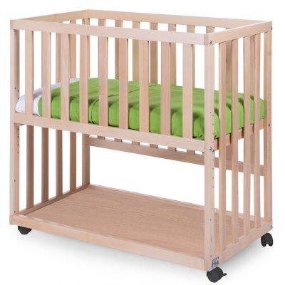 SB-BSCNNA.1-abeleg.dk-Bedside Crib Miniseng Natur