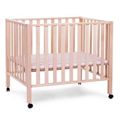 Kravlegård Natur 75 x 95 cm, kvalitets møbler til børn