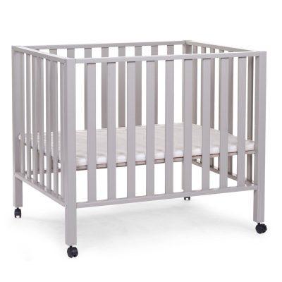 Kravlegård Lys Grå 75 x 95 cm, Kvalitets møbler og kravlegårde til børn
