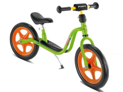 Puky Løbecykel 3+, løbecykel til børn