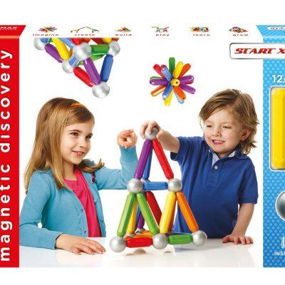 SmartMax magnetsæt 42 dele, gode tilbud på legetøj til børn